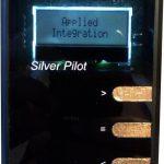 SilverPilot Stethoscope